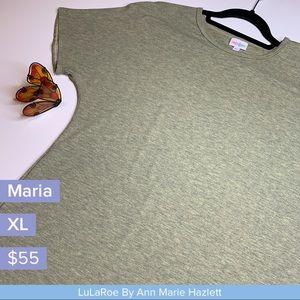 LuLaRoe Maria XL